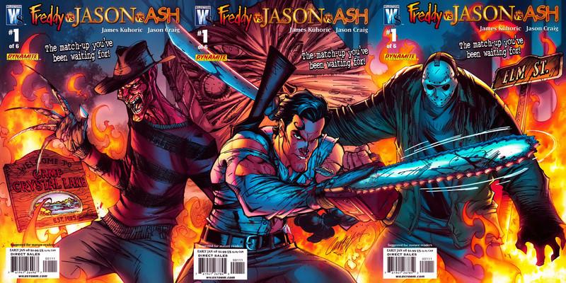 Freddy Vs Jason Vs Ash - Intégrale 6 of 6 Fvjva_11