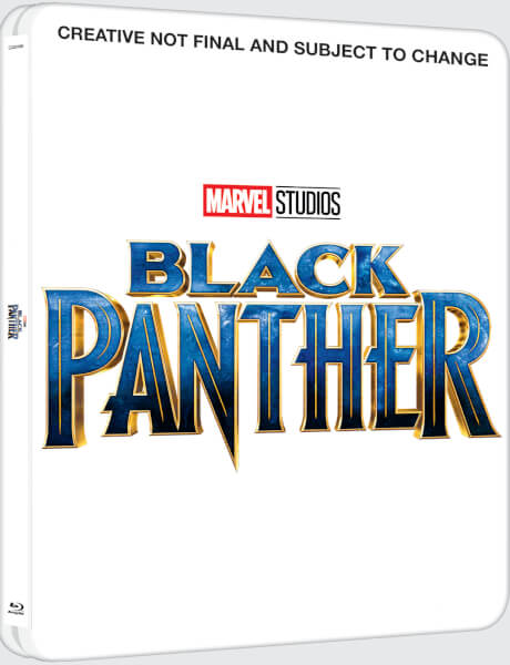 [Marvel] Black Panther (2018) 11691010