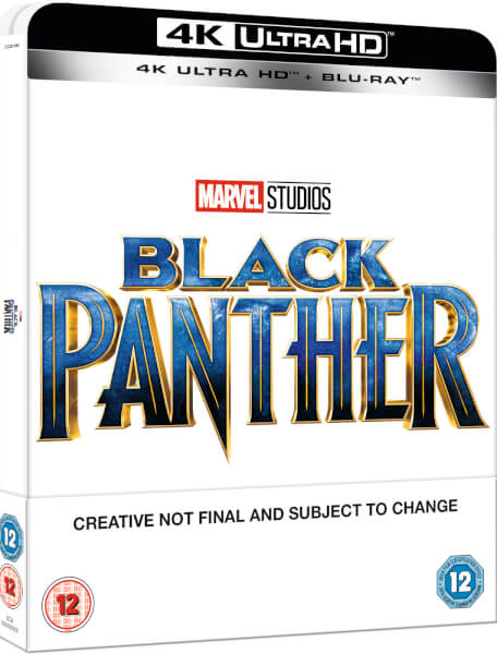 [Marvel] Black Panther (2018) 11691011