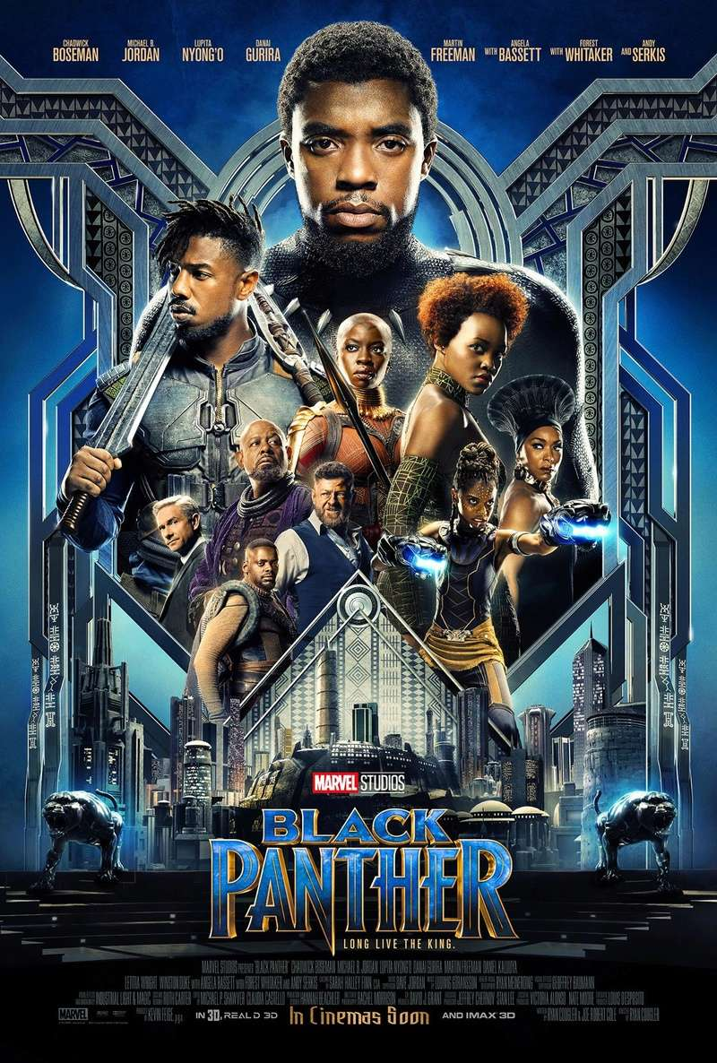 [Marvel] Black Panther (2018) 22538911