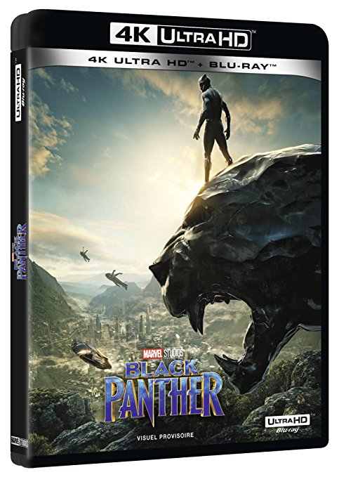 [Marvel] Black Panther (2018) 811xai10