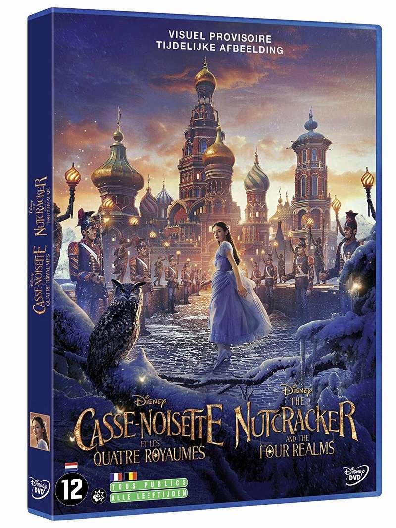Casse-Noisette et les Quatre Royaumes [Disney - 2018] - Page 12 81cv5610