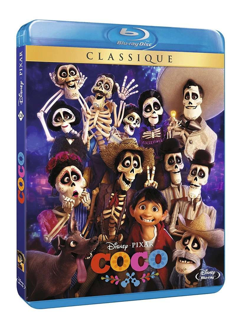 Coco [Pixar - 2017] - Page 5 81h6nu10