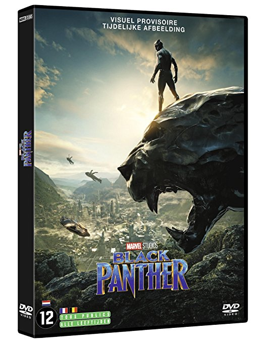 [Marvel] Black Panther (2018) 81hupt10