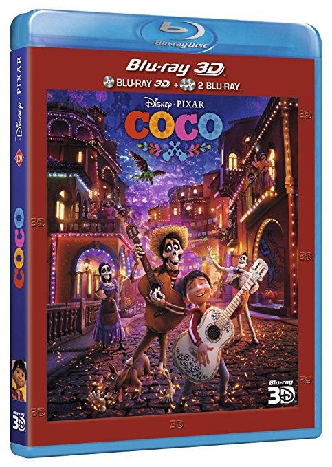 Coco [Pixar - 2017] - Page 5 81ilz610