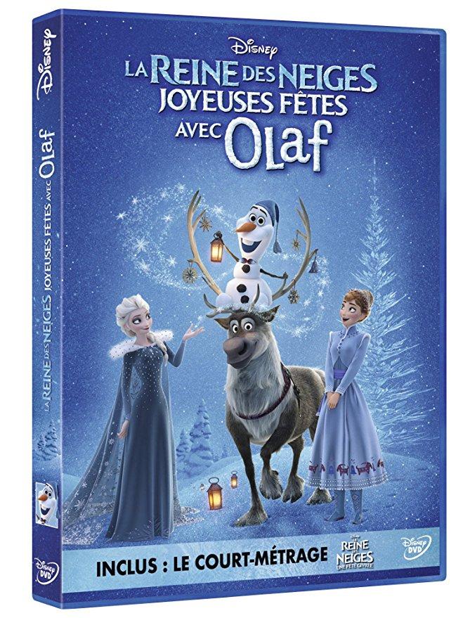 Joyeuses Fêtes avec Olaf [Cartoon Walt Disney - 2017] - Page 21 91gkhg10