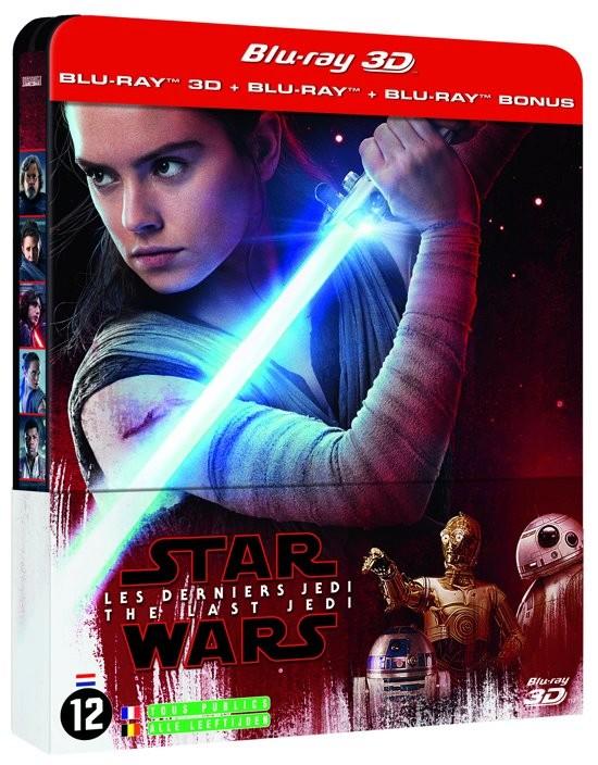 [Lucasfilm] Star Wars : Les Derniers Jedi (2017) - Page 24 92000012
