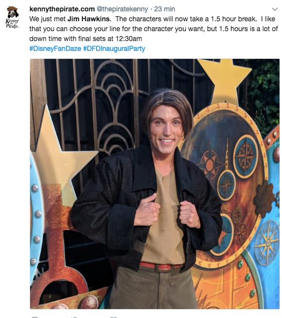 [Soirée] Disney FanDaze Inaugural Party (2 juin 2018) - Page 39 Captur15