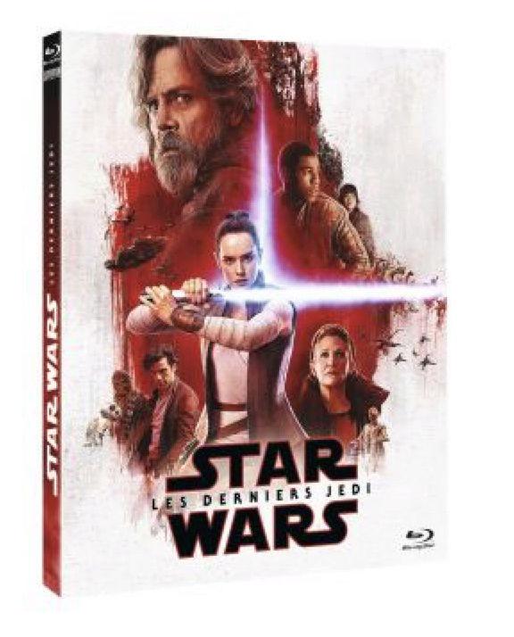 Star Wars : Les Derniers Jedi [Lucasfilm - 2017] - Page 25 Captur19