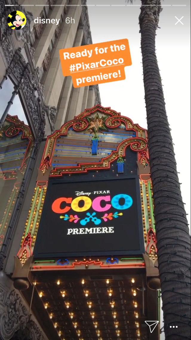 [Pixar] Coco (2017) - Sujet d'avant-sortie - Page 12 Img_7312