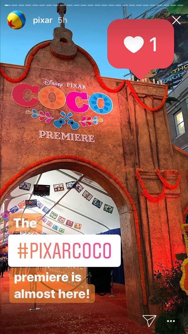[Pixar] Coco (2017) - Sujet d'avant-sortie - Page 12 Img_7314