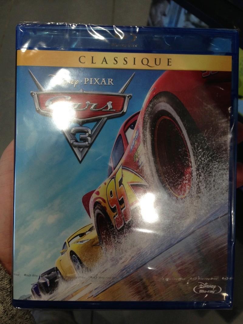 [Pixar] Cars 3 (2017) - Page 8 Img_7612