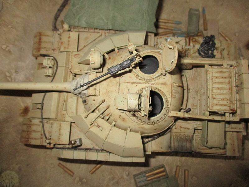 Guerre du Golfe 1991 - MCV Warrior (Academy) et T55 Enigma (ESCI et Verlinden)  Img_0014