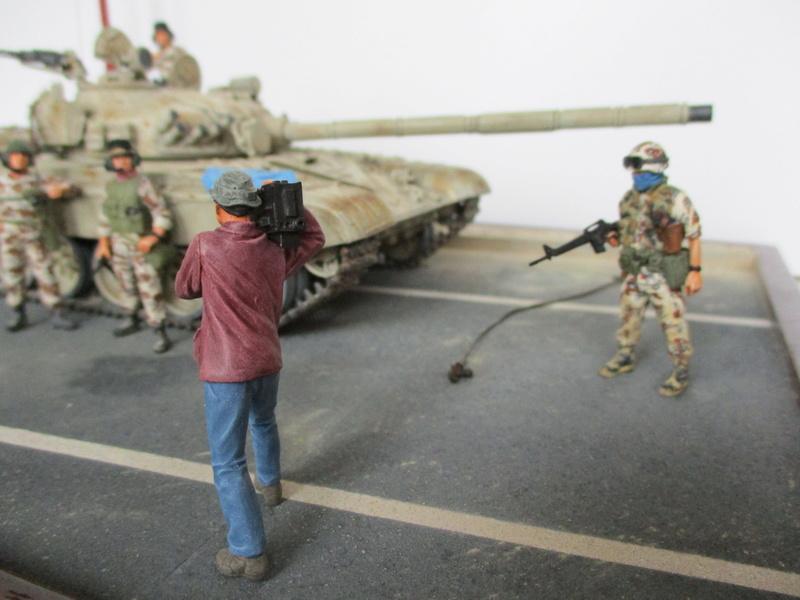 T-72 Irakien - Tamiya + Verlinden - 1/35 Img_0043