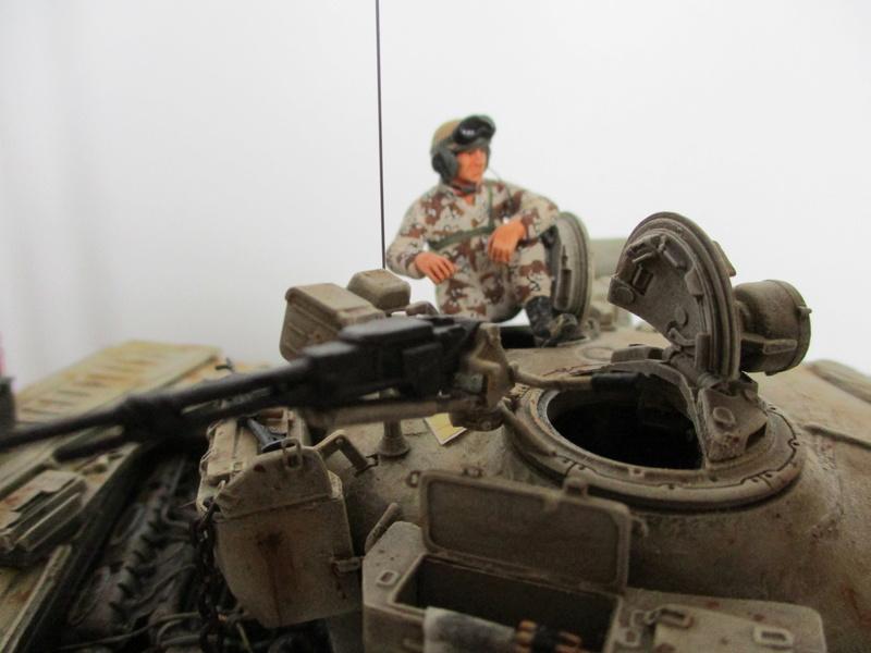 T-72 Irakien - Tamiya + Verlinden - 1/35 Img_0044