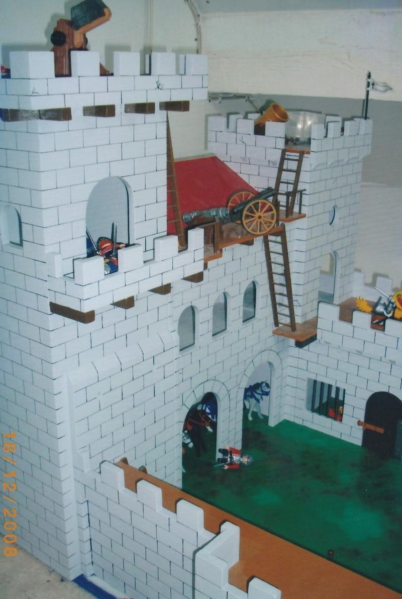 Chateau pour Playmobil Img_2012