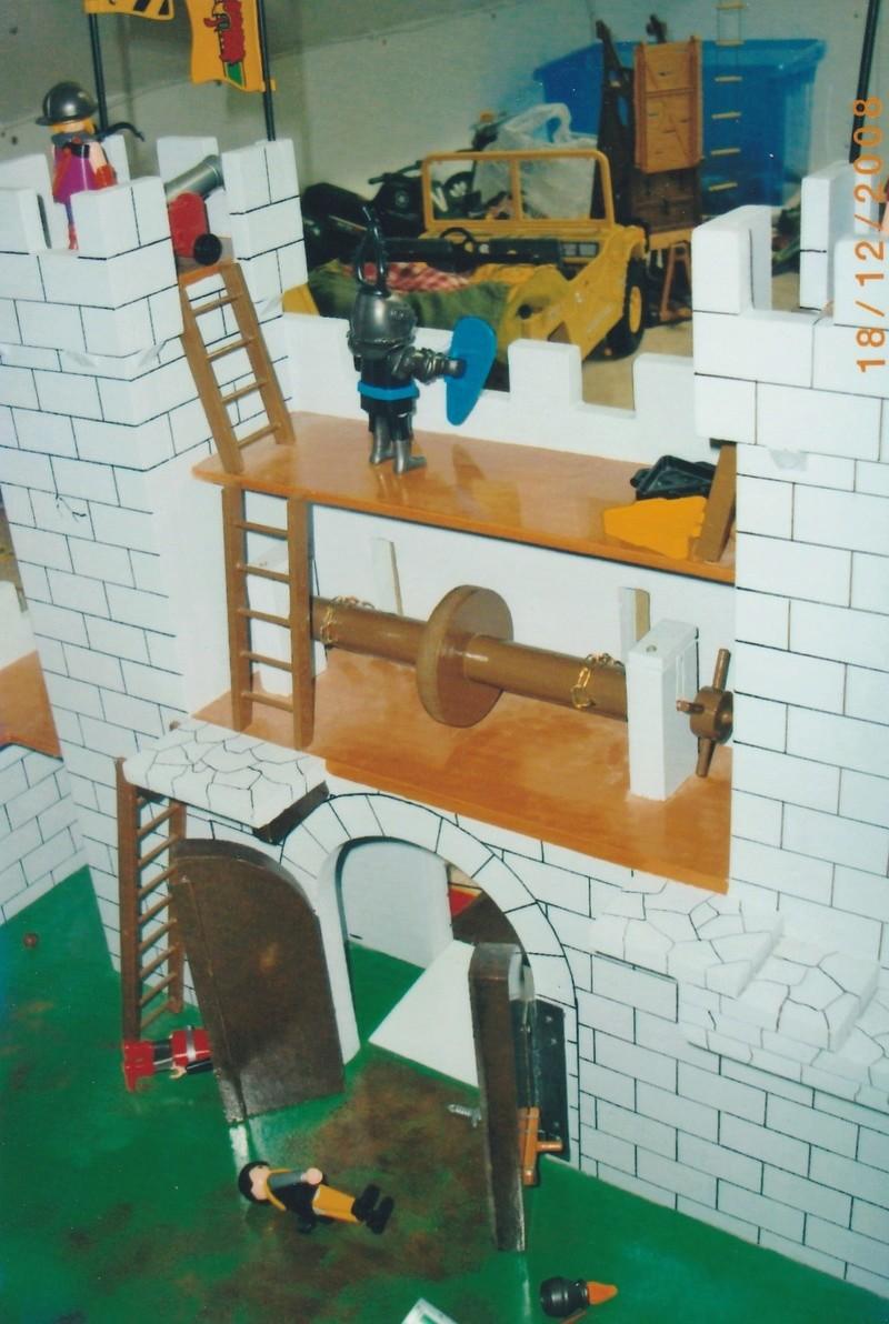 Chateau pour Playmobil Img_2013