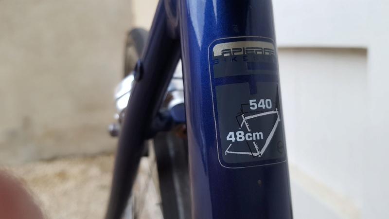 Vends vélo fitness  Resize17