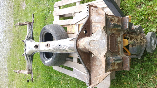 Projet buggy manxter - Page 2 20170514