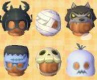 [Astuce] Halloween au grand complet ! Masque12