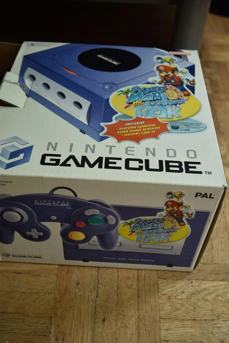 [VDS] Lot Gamecube Dsc_0012