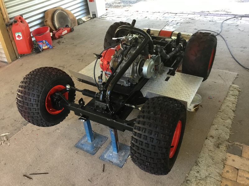 2017 lawn tractor buildoff SPEEDSTER Dave 007 [2017 Build-Off Entry] [Finalist] 1ff2f310