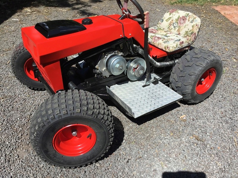 2017 lawn tractor buildoff SPEEDSTER Dave 007 [2017 Build-Off Entry] [Finalist] - Page 2 91c7a010