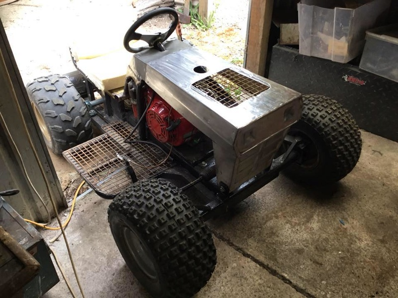 2017 lawn tractor buildoff SPEEDSTER Dave 007 [2017 Build-Off Entry] [Finalist] - Page 2 Fgfgff11