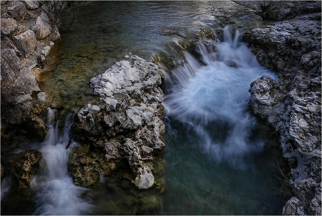 """"""" L'eau floue """" _1140012"""