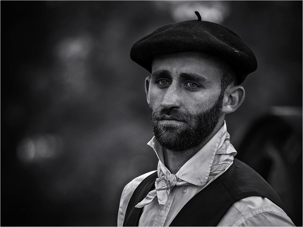 """"""" Portraits de campagne """" _1200111"""