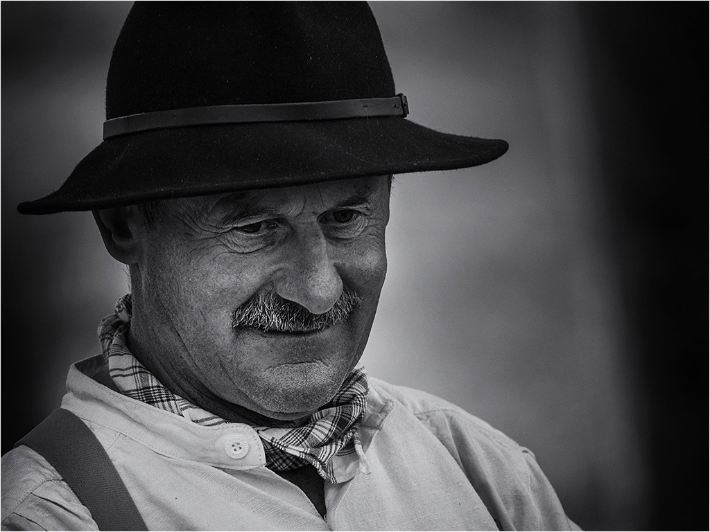 """"""" Portraits de campagne """" _1200210"""