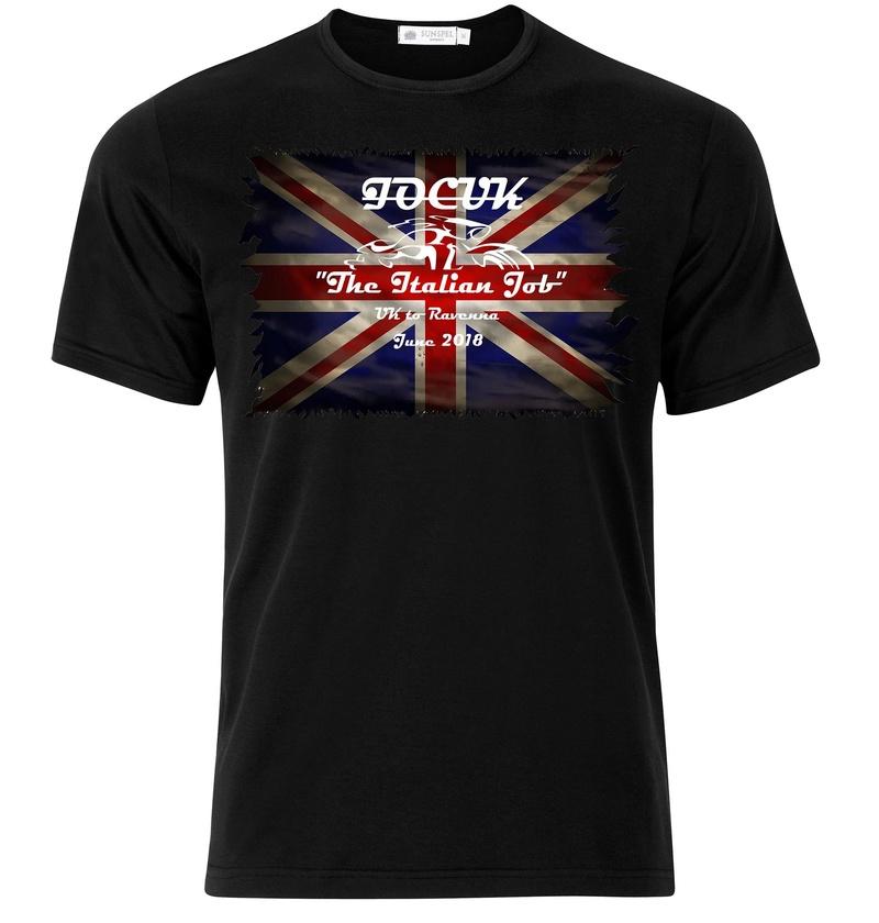 Italy T-Shirt Receiv10