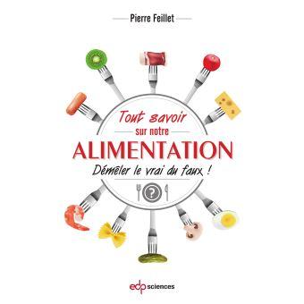 """Alimentation : un livre qui prétend """"démêler le vrai du faux"""" Bien-s10"""