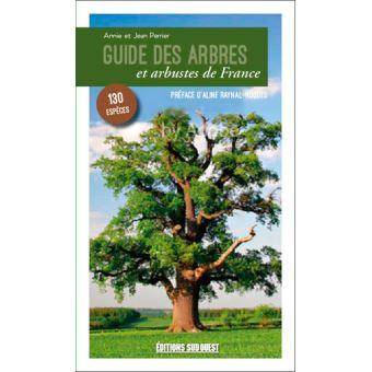 Le guide des arbres et des arbustes de France Guide-10