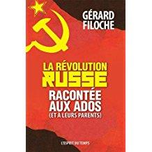 Gérard Filoche : La Révolution russe racontée aux ados (et à leurs parents) Gyrard10