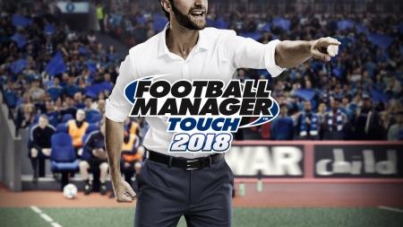 Jeu vidéo : Football Manager Touch sur Nintendo Switch™ : le coup d'envoi est donné Jeu_fo10