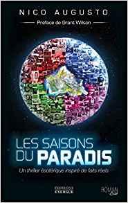 Les saisons du paradis, par l'auteur de  Recherches Investigations Paranormal, Nico Augusto Les_sa10