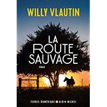 """Le film """"la route sauvage"""" est adapté d'un très beau livre de Willy Vlautin Willy_10"""