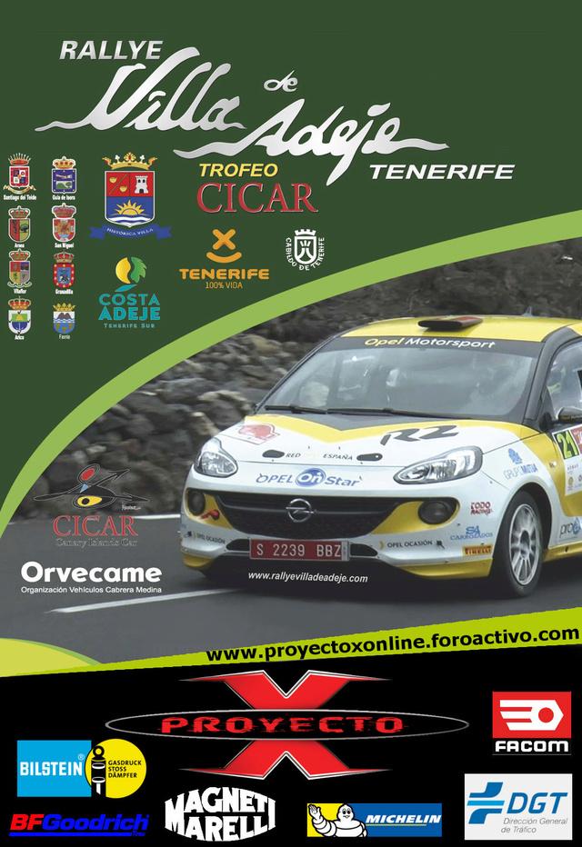 Roadbook Rally Villa de Adeje 04_vil10