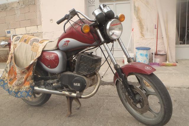 MZ en Turquie 89497310