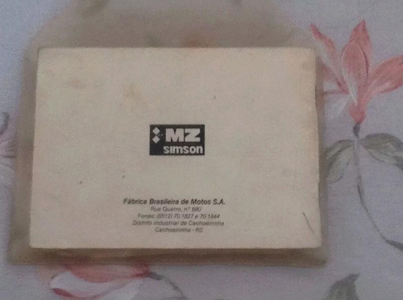 MZ et l'aventure brésilienne Manual11