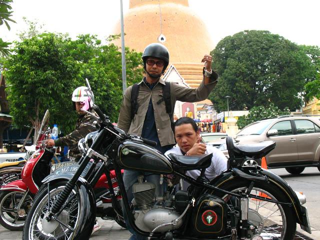 MZ en Thaïlande Pictur10