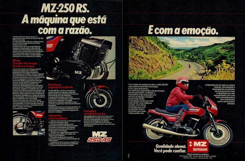 MZ et l'aventure brésilienne Prospe10