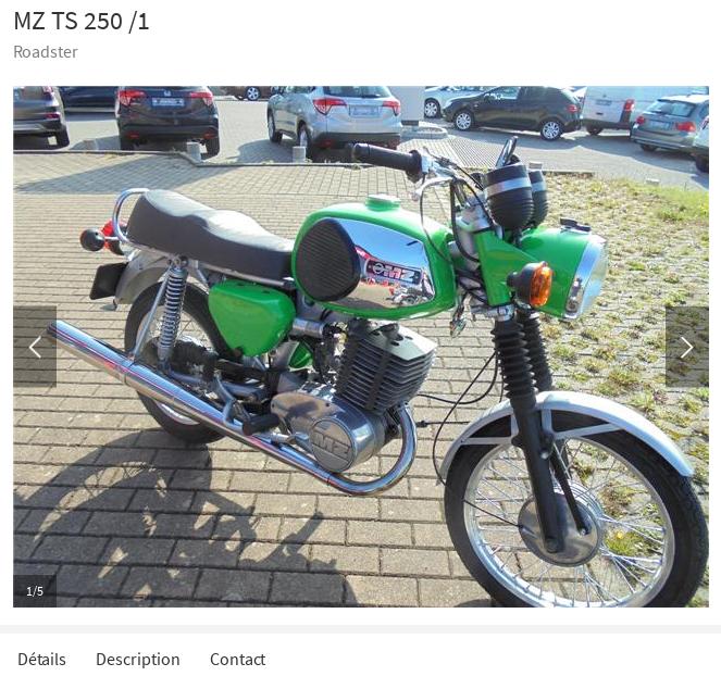Vive la moto verte ! Ts250-10