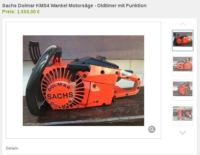 Prototypes MZ à moteur Wankel Wankel13