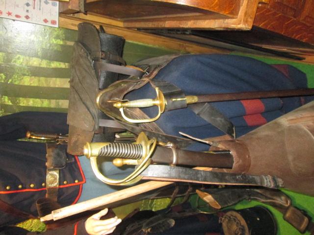 collection Civil War Img_8866