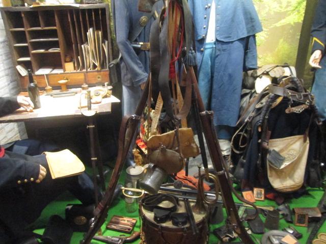 collection Civil War Img_8882