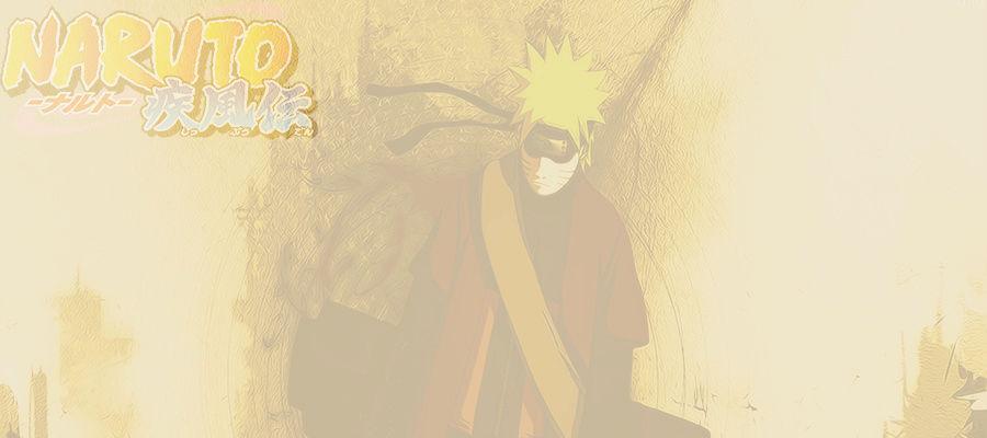 Naruto - Yume no sekai