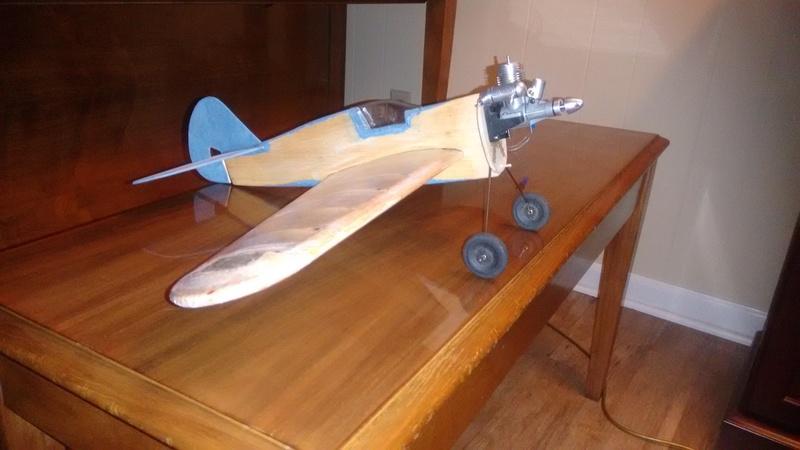 1960 Scientific P-40 Profile kit Img_2021