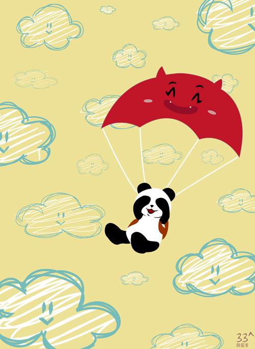 [Jeu] Association d'images - Page 18 Panda_11